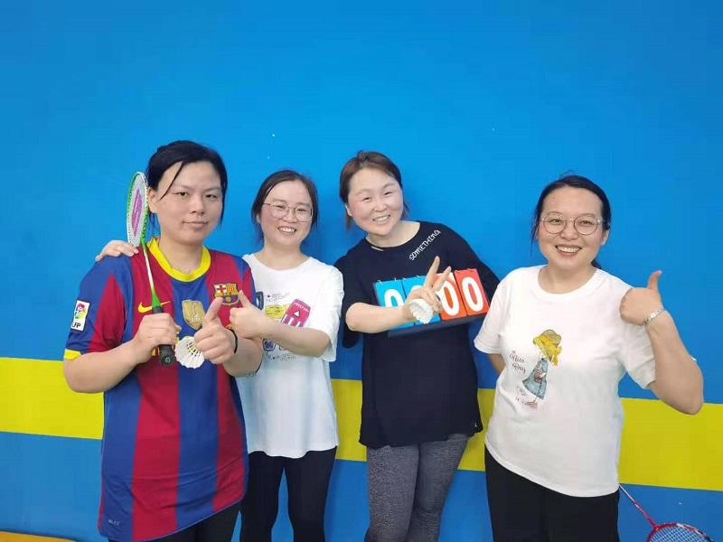Happy Dragon Boat Festival -Team Building Activity