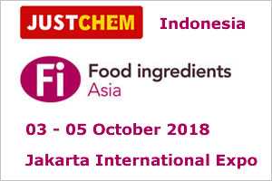 FI ASIA Indonesia 03 – 05 October 2018 / Booth No.: N18