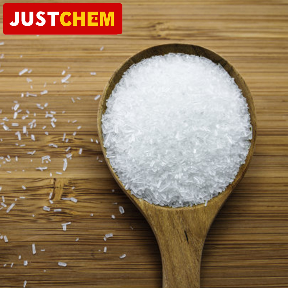 MSG Monosodium Glutamate Featured Image