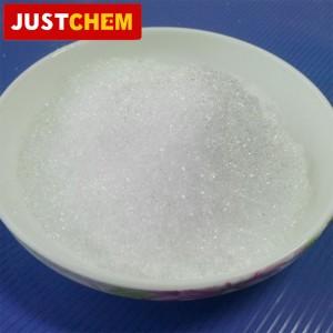 Acetato de sodio