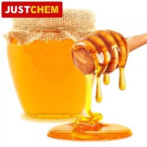 Le glucose liquide