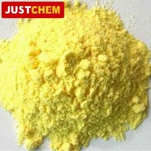 Kuning Telur Powder