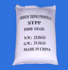 Tripolifosfato di sodio (STPP)