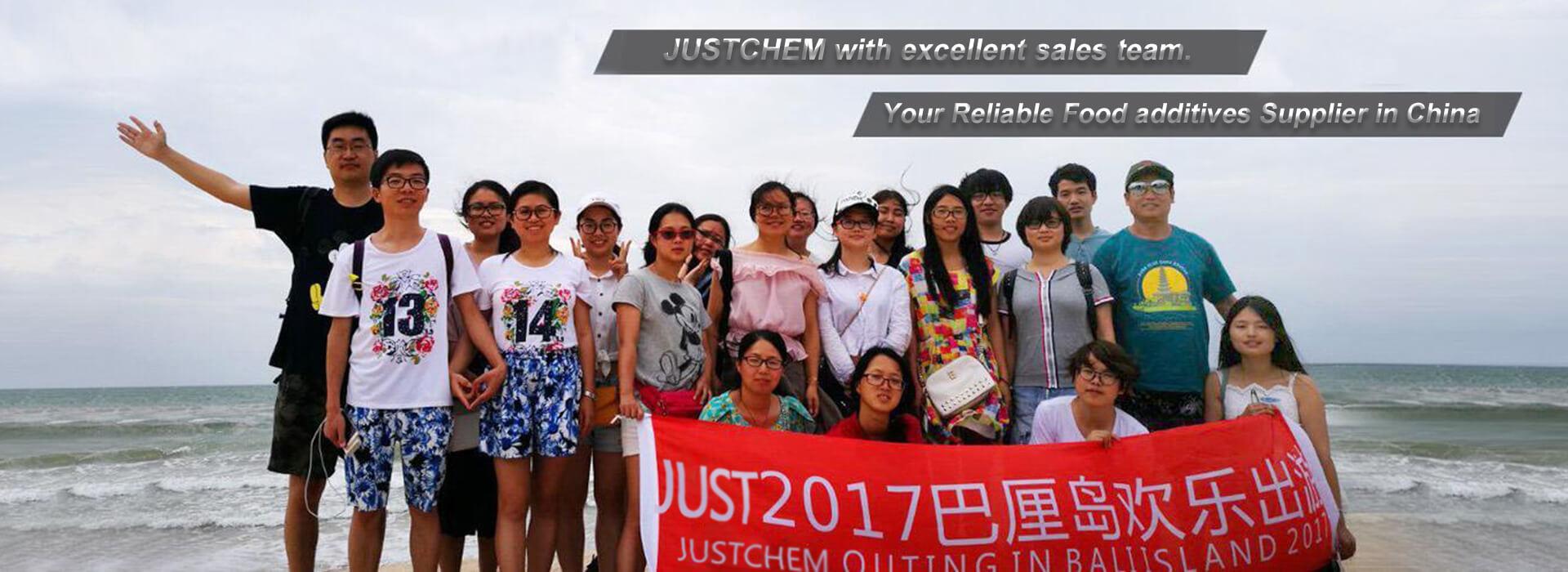 Justchem Team